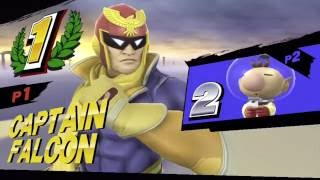 [WTF] Super Smash Bros. for Wii U ♦ Random Victory Themes Vol.4