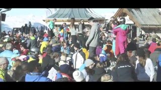 La Folie Douce Méribel/Courchevel 2015-2016⎪OPENING by RADIO FG