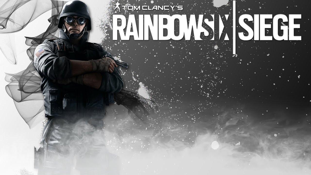 Rainbow Six Siege Ps4 01 Thermite Youtube