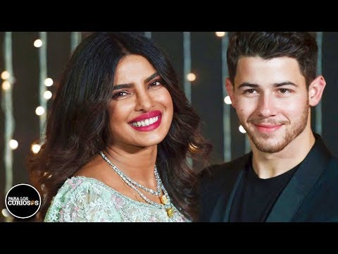¿Por Qué Nick Jonas Eligió A Priyanka Chopra Para Casar