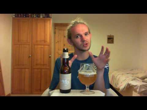 Beer Review #779: To Øl - My Pils / Maj Pils (Denmark)