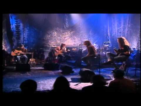 Pearl Jam - Even Flow - Live - Unplugged - Acústico - HD