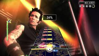 Green Day Rock Band-