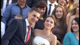 Свадьба Сергея и Юлии 03.10.16 Ставрополь