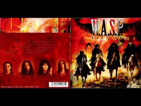 W.A.S.P. 2009 - Babylon [Full Albom]