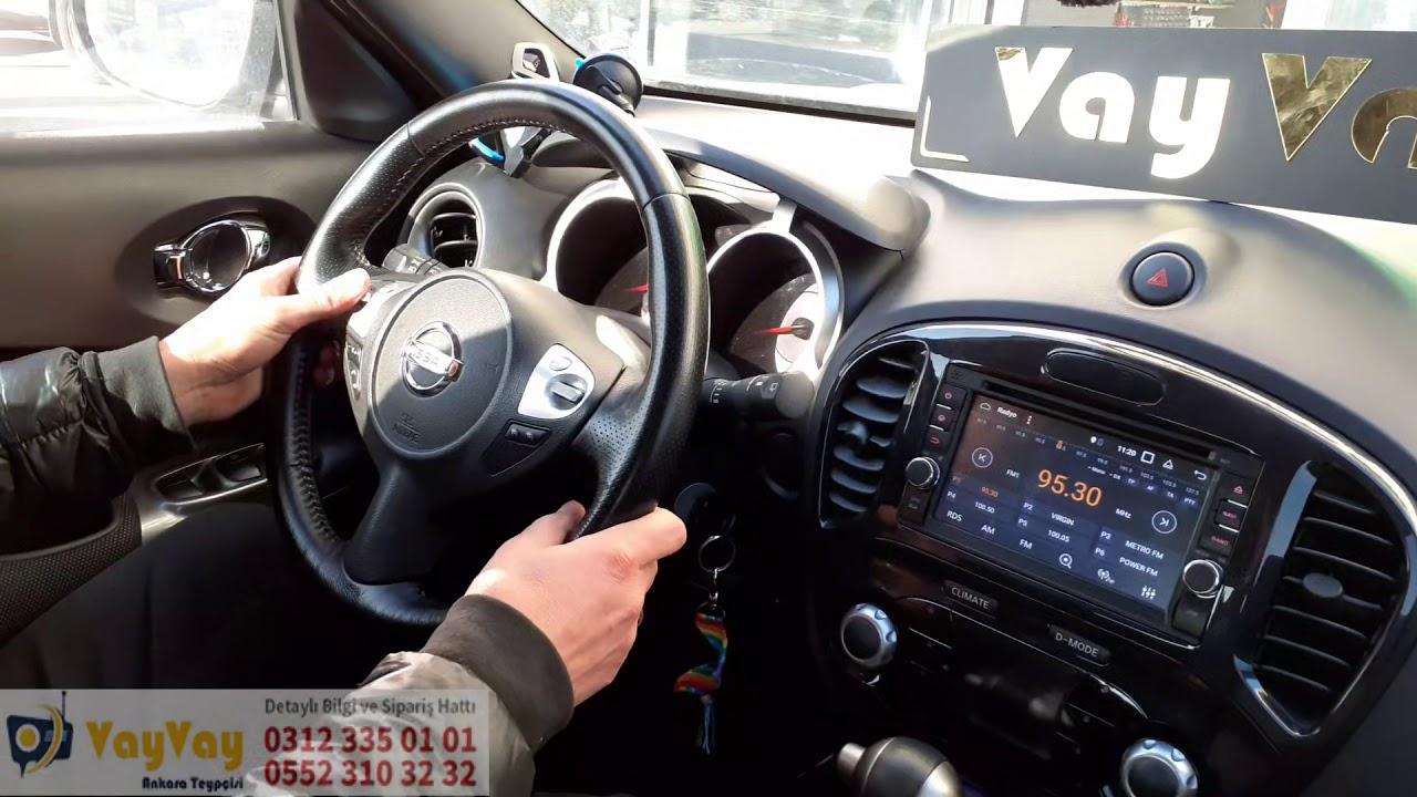 Yeni Nissan Juke 2021 - NIGHT POV test sürüşü ve TAM İNCELEME (Tekna 117 HP DCT)