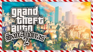 GTA San Andreas 2 Rumor - REAL or FAKE? - Is