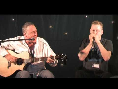 Steve Fairclough & Steve Lockwood - Down so long