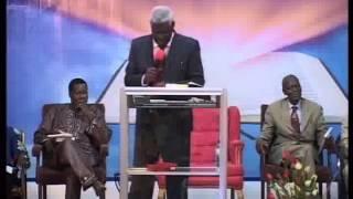 mamadou karambiri - La Puissance d