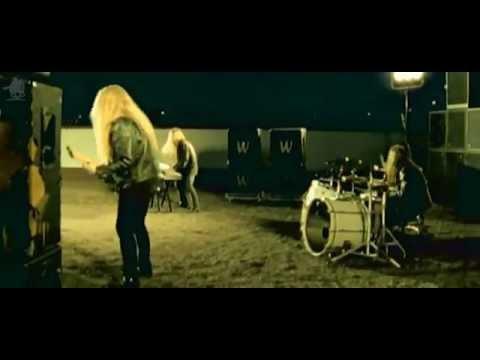 Tarot - Pyre of Gods - Official Music Video (HD)