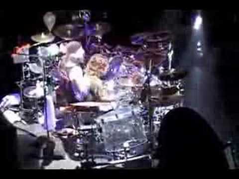 Percussive Nation 08