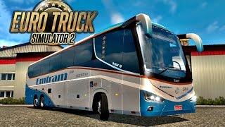euro truck 2 irizar i8 emtram vitria es x linhares es