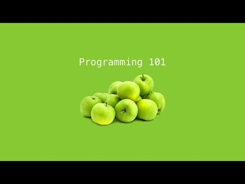 Computer Programming for Beginners | Learn to Code | Ep1