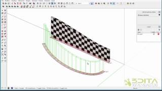 Video Shape Bender per Sketchup download MP3, 3GP, MP4, WEBM, AVI, FLV Desember 2017