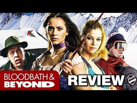 Attack of the Lederhosen Zombies 2016  Movie