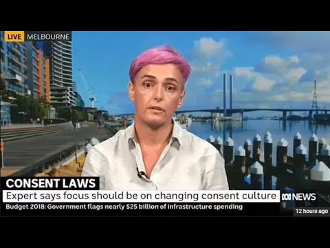 Nappy Change Consent: Advice from the Inexperienced