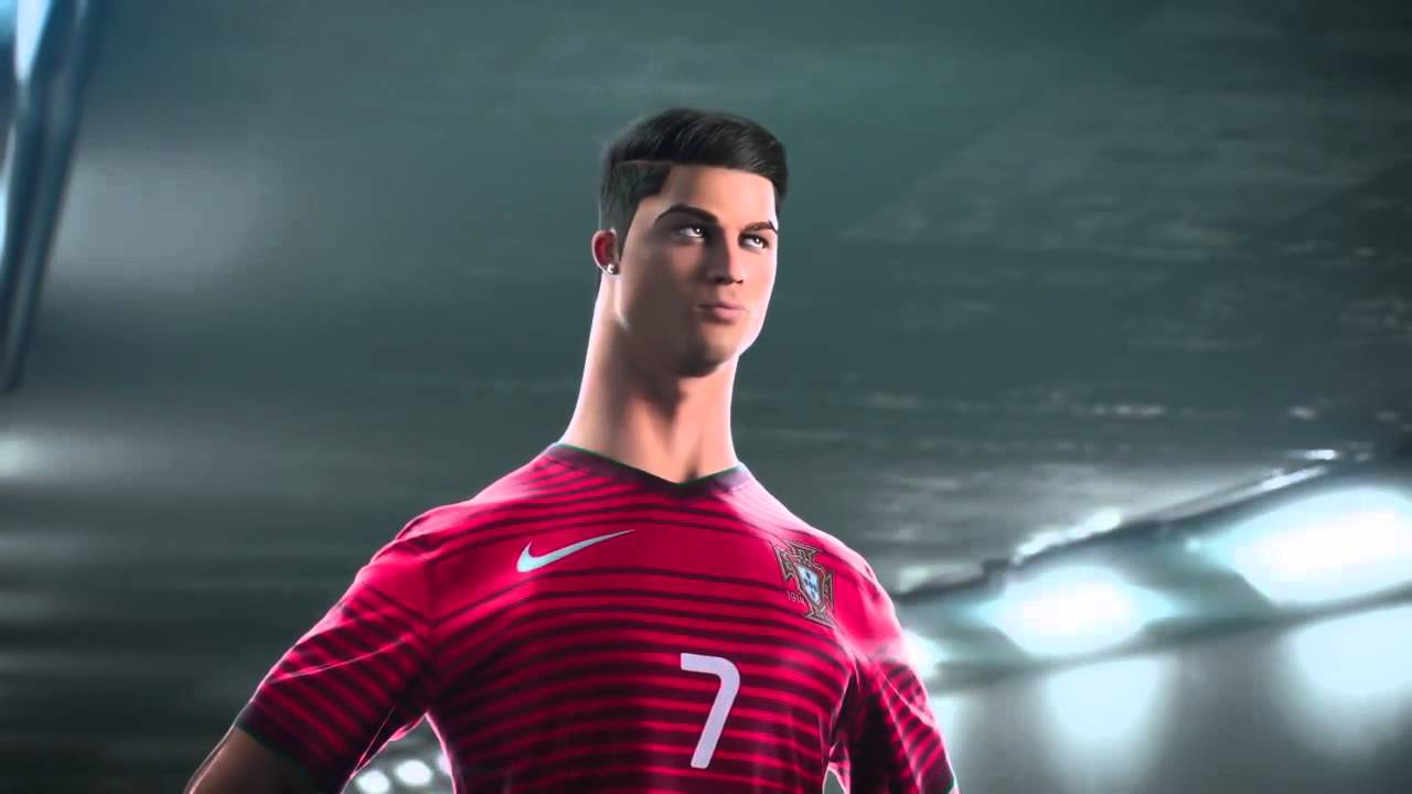 Nike Football - The Last Game 'Cristiano Ronaldo Is Ready To Risk  Everything' - YouTube