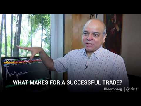 Traders Carnival: Deepak Mohoni's Advice For Emerging Traders