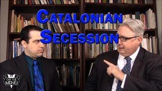 Catalonian Secession