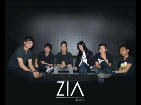 ZIA BAND- SAYANG KAMU (OFFICIAL SINGLE)