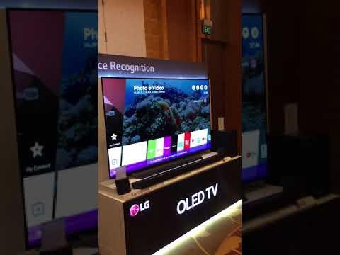02  LG's Smart TV Intelligent Voice Recognition Command