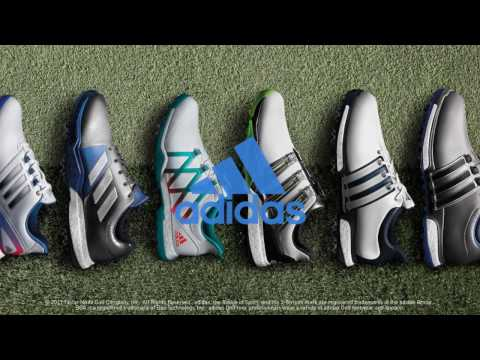 adidas this is Boost