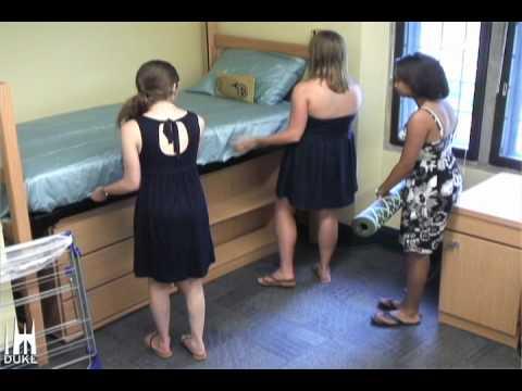 Dukeu0027s Green Dorm Room Part 68