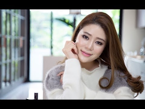 HOW-TO || Nina's Winter Makeup by TOM FORD BEAUTY || NinaBeautyWorld - วันที่ 20 Dec 2018