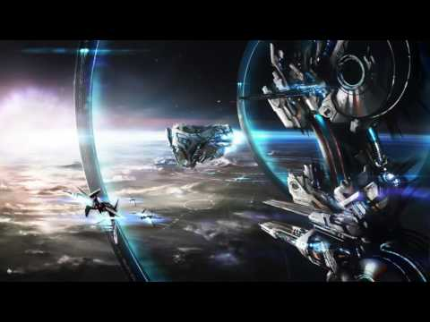 "Volta Music - Out Of Orbit (Andrew Prahlow - 2016) ""Gravity"""