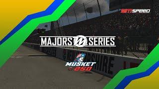 iRacing // Majors Series // Round 4 // Musket 250