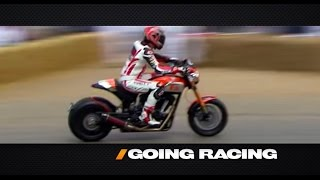 /Going Racing With Adam Carolla