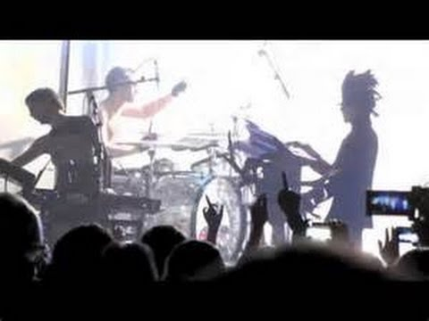 "IAMX - ""Live at Electric Ballroom, London - 18 April 2013 (full show)"" 