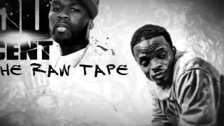 50 Cent Hold On/Brizz Rawsteen freestyle