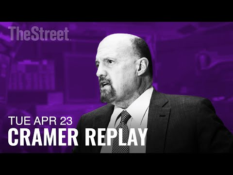 Jim Cramer Talks Twitter, Coca-Cola and How to Navigate Earnings Extravaganza