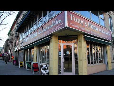 ^MuniNYC - Nostrand Avenue & Eastern Parkway (Crown Heights, Brooklyn 11216)