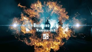 Breaking Out! / Pandora-BoX
