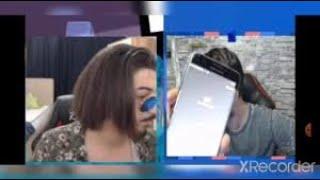 YBJ'nin Telefon Numarası İfşa Oldu !!! Oyunların Ustası YBJ İle Tartışırken Yanlışlıkla Gösterdi !!!