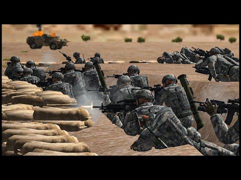 Elite US Army