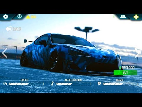Real Car Parking 2 : Driving School 2018 P1