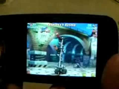 HTC Touch Dual Apps and Games