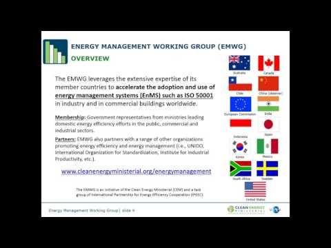 CEM Energy Management Leadership Awards
