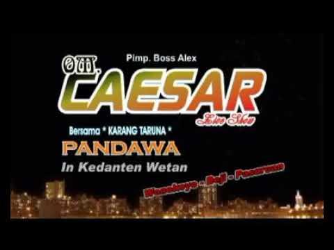 Caesar pikir keri vocal ida sanjaya