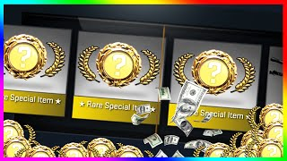3 Knives In 10 Minutes! CS:GO Case Opening Best Luck Ever!