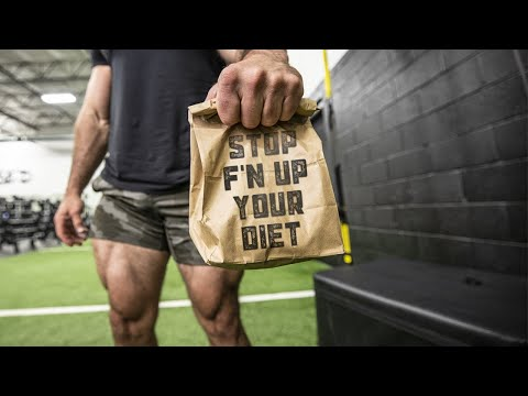 MUSCLE BUILDING DIET Tips (Start Doing These TODAY!)