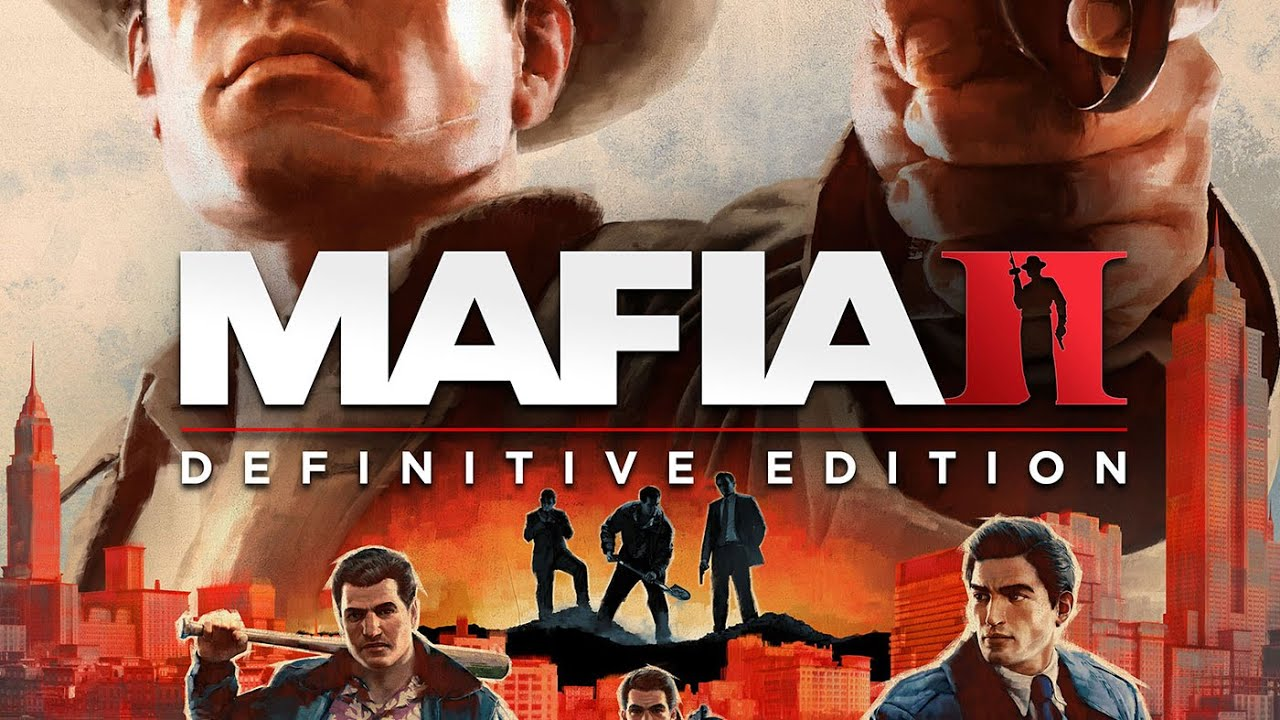 Mafia II Definitive Edition Trailer – Press Start Australia
