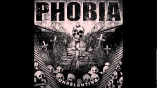 Watch Phobia Dying For Who video