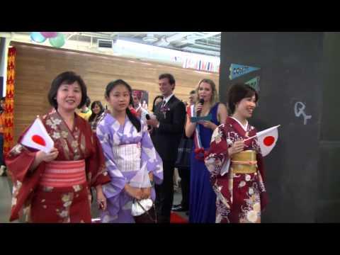 Hult International Business School - Shanghai Campus - Hult's International Cultural Festival_A
