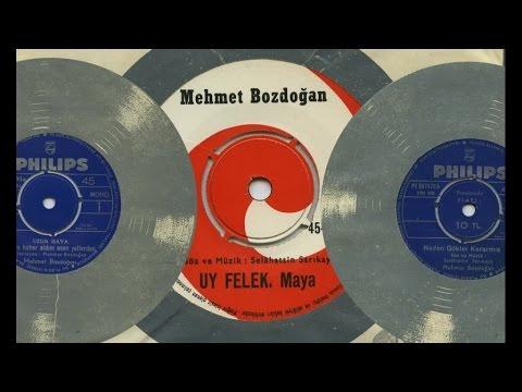 Mehmet Bozdoğan - Sabah Sabah (Official Audio)