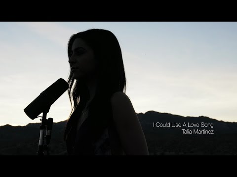 Maren Morris- I Could Use a Love Song- Cover