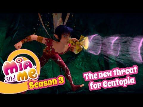The new threat for Centopia - Mia and me Season 3